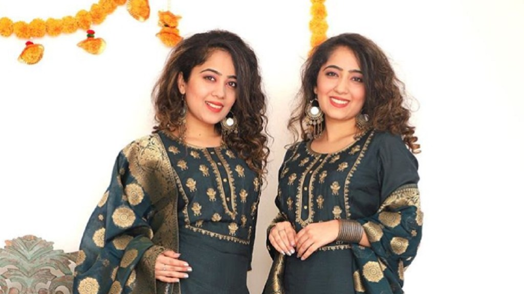 Surabhi and Samriddhi Mehra will join the cast of Hero-Gayab Mode On