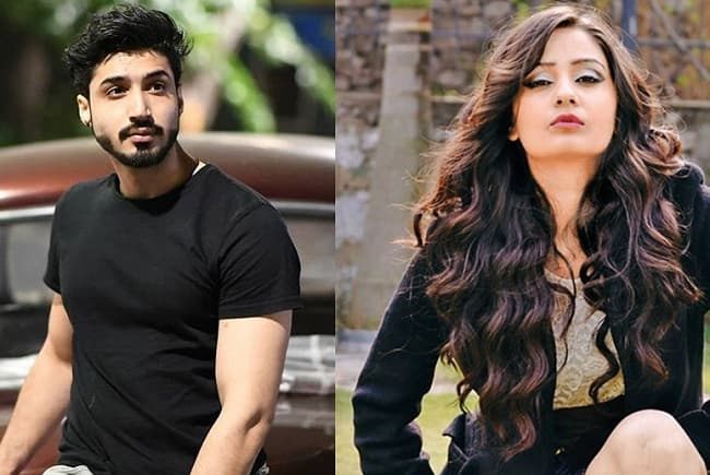Pyaar Tune Kiya season 11 Cast Suraj Kakkar and Ishani Sharma Roped