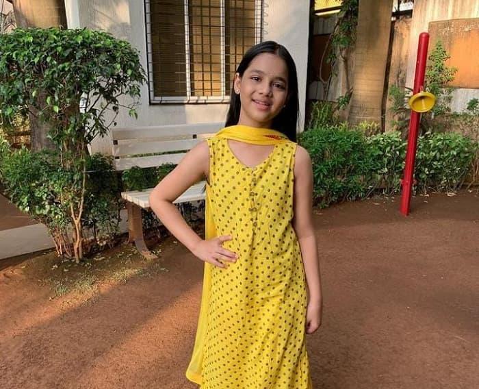 Adiba Hussain joins the cast of Dangal TV's 'Ranju Ki Betiyaan'