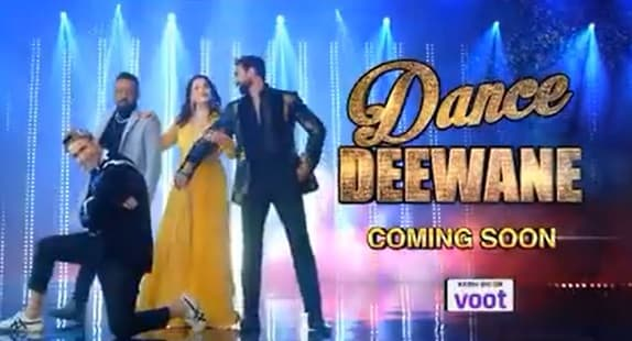 Dance Deewane Season 3 Host and Judges Confirmed, Check out Details