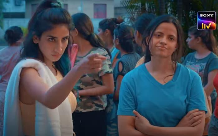 Girls Hostel 2.0 S Release Date, Cast, Where to watch Online