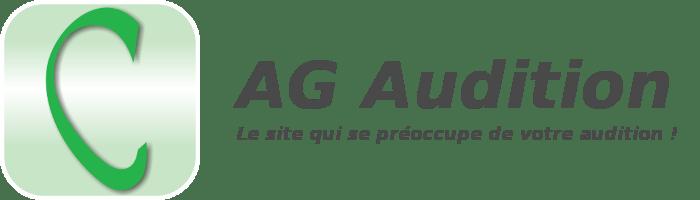 AG Audition, le site qui se préoccupe de votre audition !