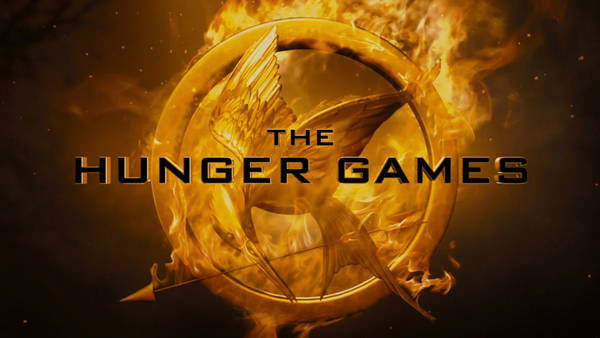 Hunger Games 3 Mockingjay