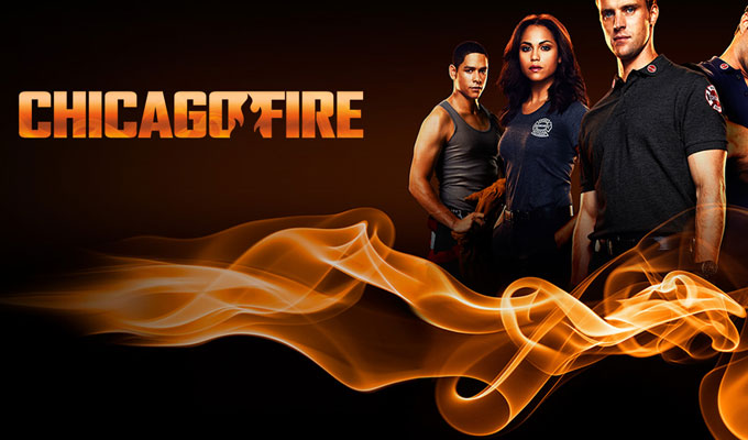 Chicago Fire season 5 cast