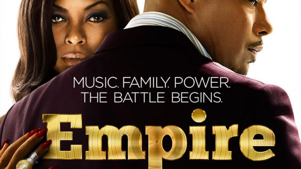 FOX Empire show casting paid TV extras