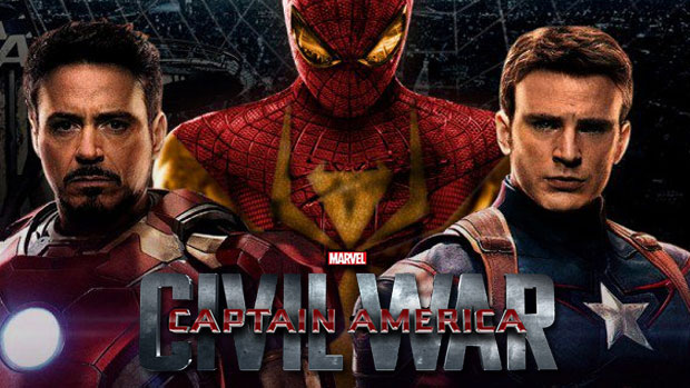 Casting call for Captain America 3 movie, Civil War