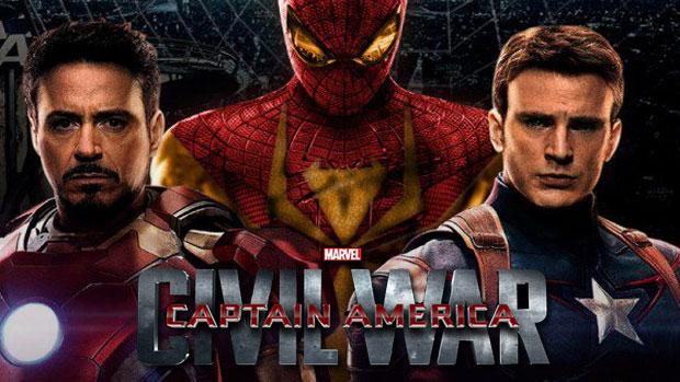 Casting call for Captain America 3 movie, Civil War
