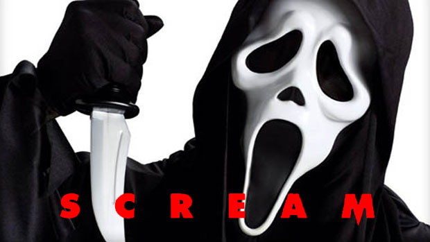 Scream tv series casting call