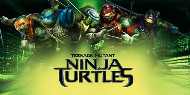 casting call for TMNT 2
