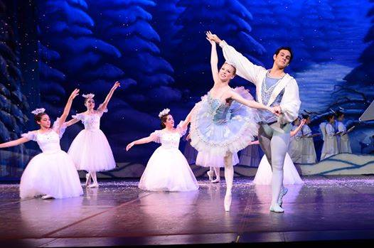 Auditions For Quot The Nutcracker Quot In San Antonio Ballet