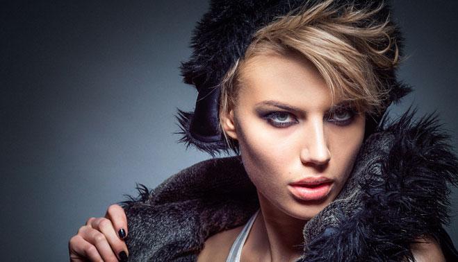Model Casting for International Beauty Show in Las Vegas ...