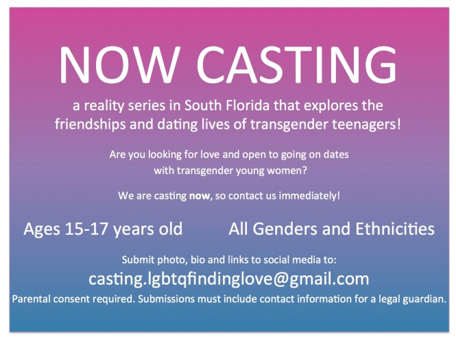 Bi dating south fl