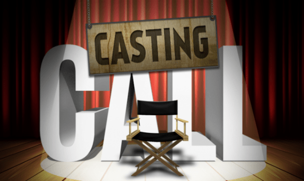 Dream Chaser TV Pilot Casting Next Big Hollywood Stars ...