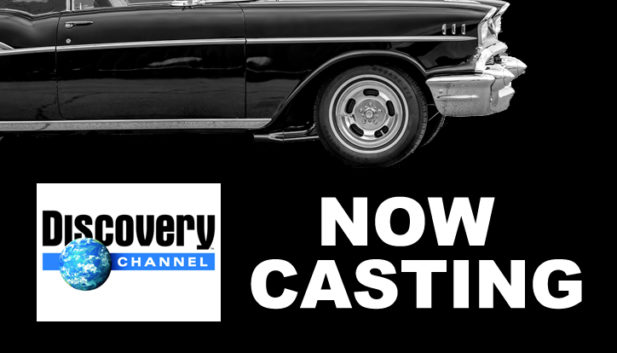 new classic car tv series casting experience fabricators mechanics to join tv hot rod. Black Bedroom Furniture Sets. Home Design Ideas