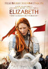 Elizabeth the golden age - Poster