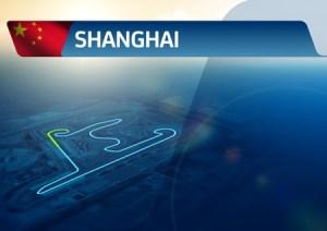 WEC - 6 ore di Shanghai @ Shanghai