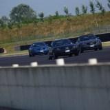 TT in pista: foto