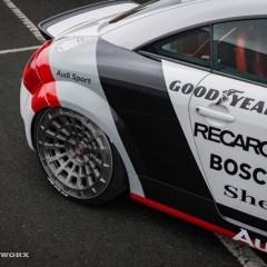 Audi TT MK1 Sport