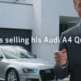 Alfa vs Audi … a Joke!