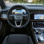 2021 Audi Q7 Luxury Suv Audi Usa