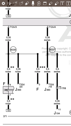 Audi A6 Tow Bar Wiring Diagram – Periodic & Diagrams Science