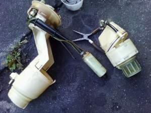 Dead Fuel Pump  I think (1997 A8Q 42)  AudiWorld Forums