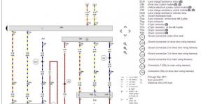 Anyone understand how audi wiring diagrams work  AudiWorld Forums