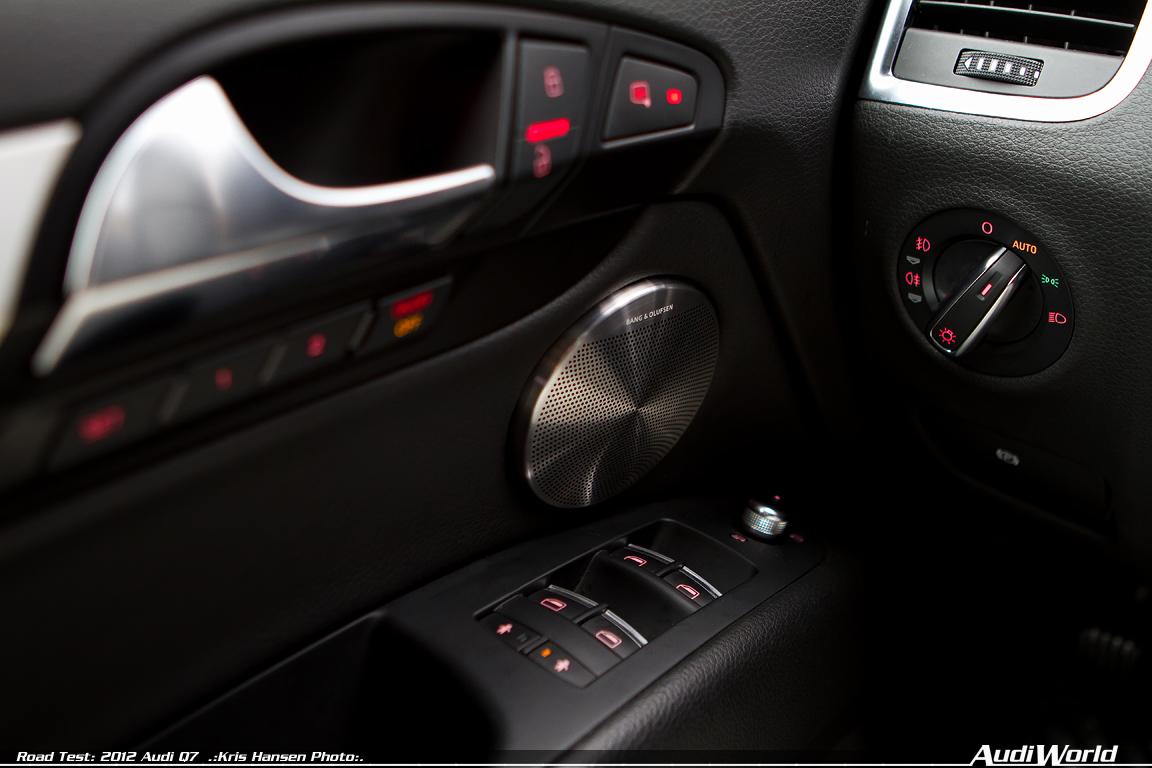 road test: 2012 audi q7 - audiworld