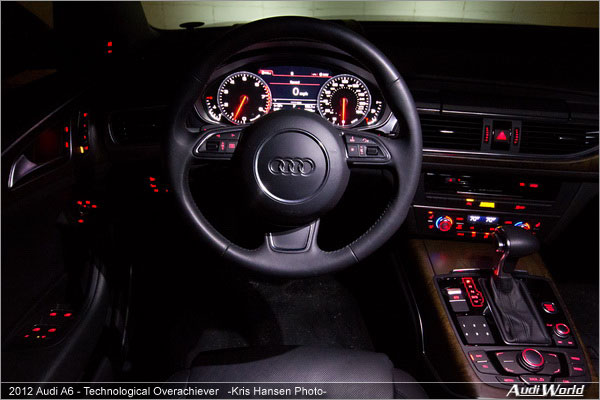 audi allroad interior lights flashing. Black Bedroom Furniture Sets. Home Design Ideas