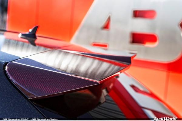 AudiWorld.com Audi Abt RS 6-R