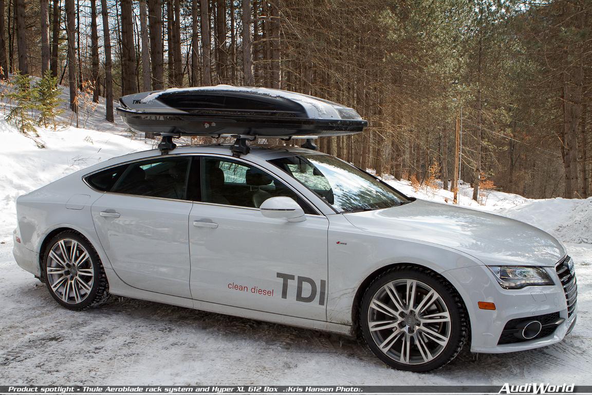 Audithule AudiWorld - Audi a 9