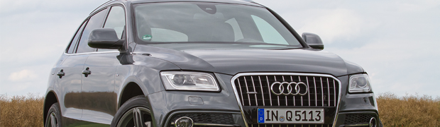 afa22a26a1 Audi Q5 Named Best Luxury Compact SUV for Families by U.S. News   World  Report
