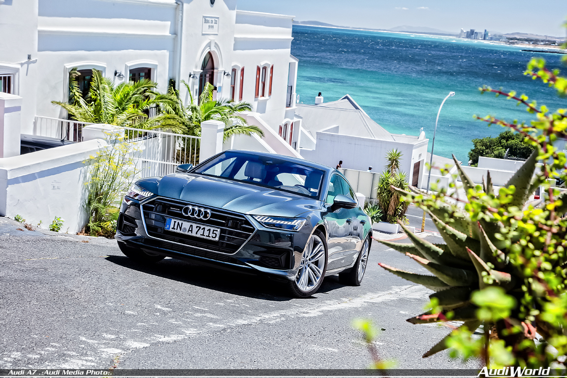 More Than 463 000 Deliveries Worldwide Audi Sets New Record For First Quarter Audiworld