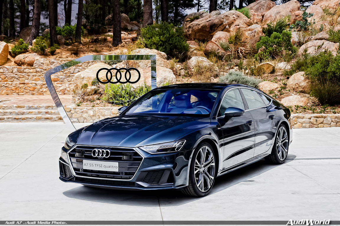 Audi of America announces pricing for the all-new 2019 ...