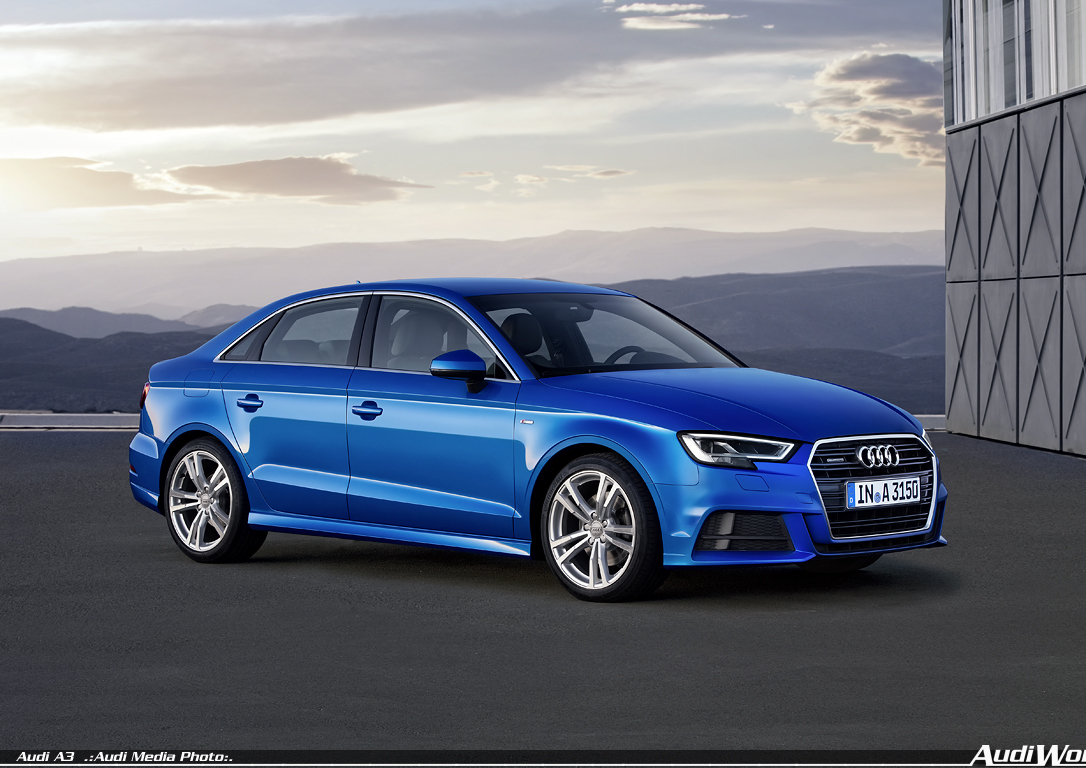 Audi A Named Best Luxury Small Car For The Money By US - Audi small car