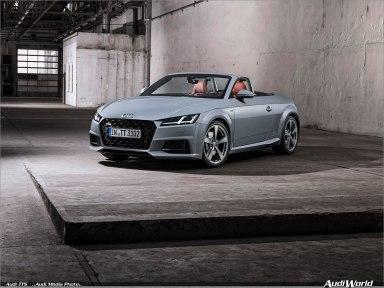 Audi Tt Electronic Stabilization Program