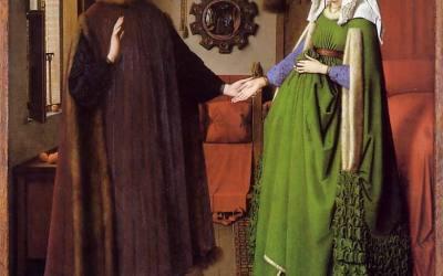 Art History – Jan van Eyck