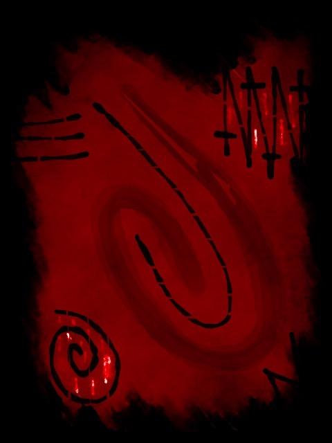 digital art, abstract, iPad