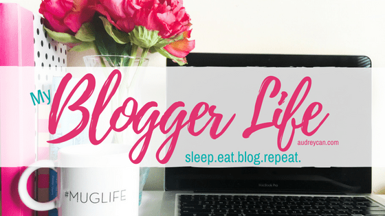 My Blogger Life: How I Got Started