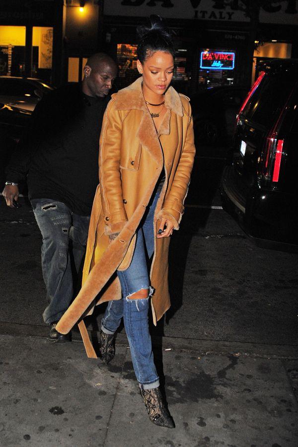 Plus REDUX: Rihanna