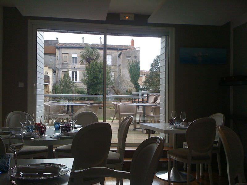 L\'oiseau Bleu I Gastro I Bordeaux (33) | Ma p\'tite cuisine