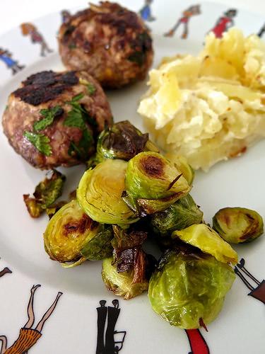 La meilleure recette pour cuisiner les choux de bruxelles - Cuisiner les choux de bruxelle ...