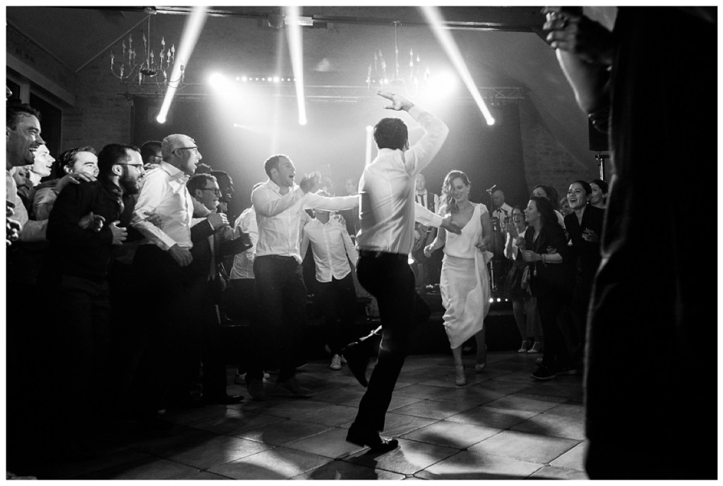 soiree mariage juif