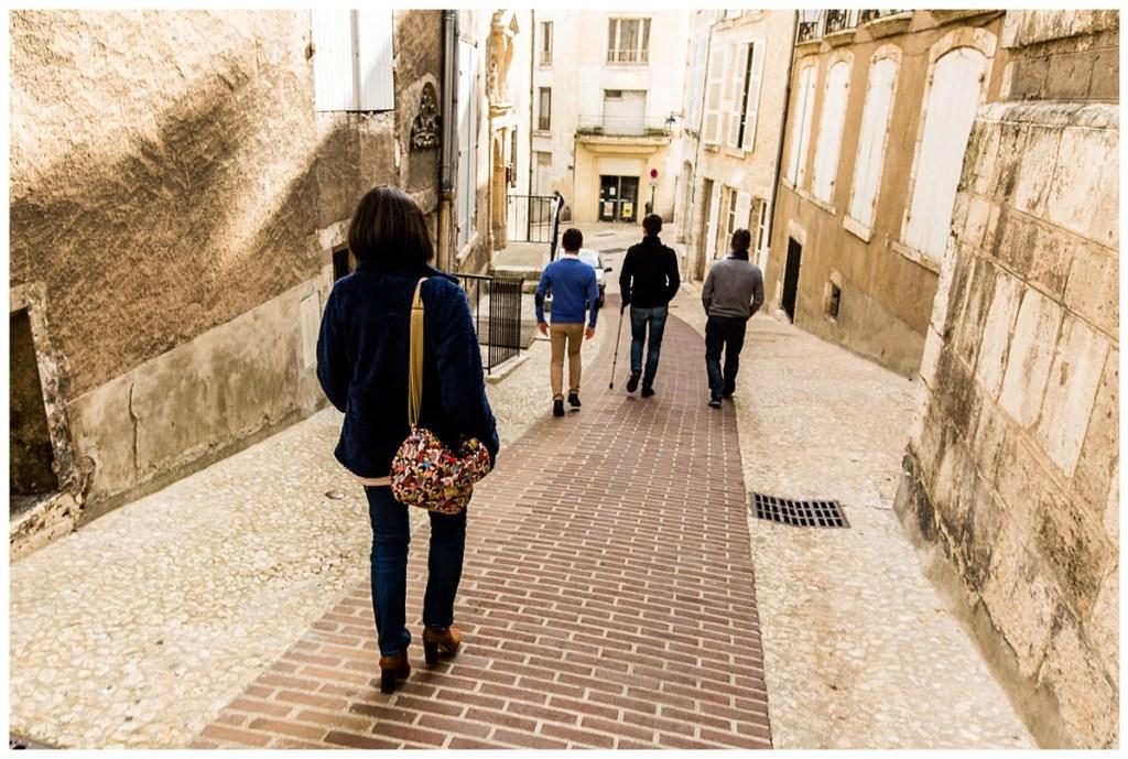 rue de blois