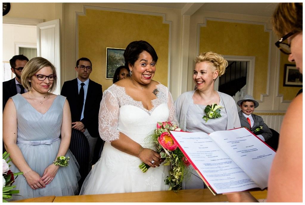 mariage femmes