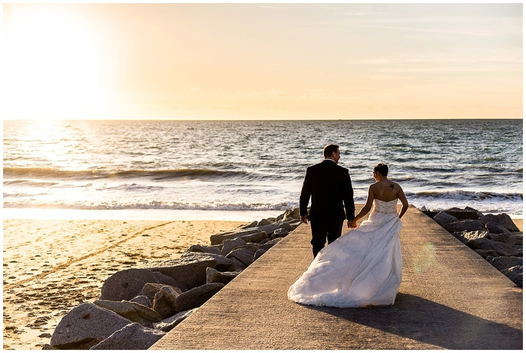 day after à la mer par audrey guyon, photographe mariage normandie