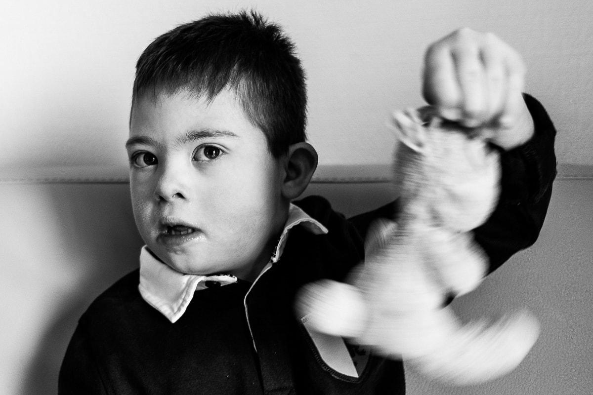 audrey guyon, photographe spécialisée handicap, normandie