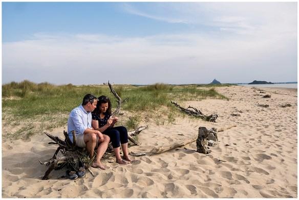 audrey guyon, photographe couple et mariage en normandie