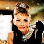 Breakfast At Tiffany's Costume, Makeup & Hair
