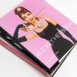 Books about Audrey Hepburn